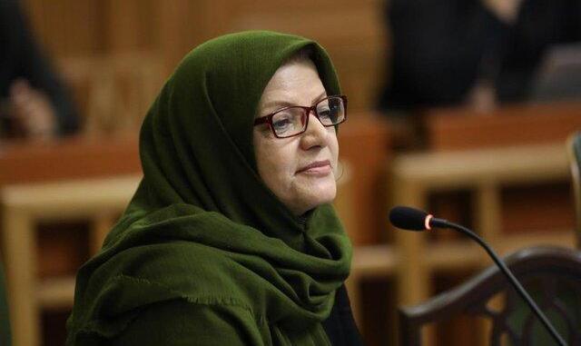 آمار فوتیهای کرونای تهران چقدر است؟