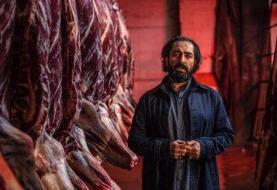 عکسی از مجید صالحی با چهرهای متفاوت در «صحنهزنی»