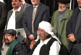 نوازنده برجسته سیستان و بلوچستان و چهره برتر قیچک ایران درگذشت