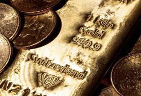 ۲۲ مرداد   جدبدترین نرخ طلا   سقوط قیمت فلز زرد در یک روز