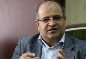ببینید |  رشد ۱۵ درصدی فوت شدگان در شهر تهران
