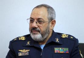 امیر نصیرزاده با خانواده شهدای مدافع حرم و خلبان آزاده دیدار کرد