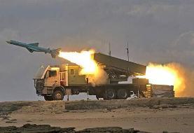 ویدئو | رزمایش سپاه در آبهای خلیج فارس