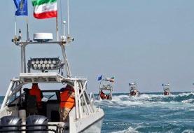 واکنش نیروی دریایی آمریکا به رزمایش سپاه پاسداران در خلیج فارس | دنبال درگیری نیستیم اما...