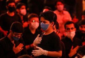 امسال به جای آش و شلهزرد، ماسک نذری توزیع کنید