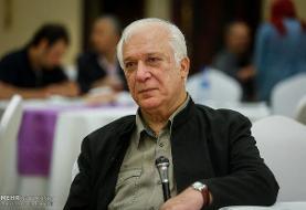 خسرو سینایی کارگردان مطرح سینمای ایران درگذشت