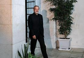 علی لاریجانی مجددا به کرونا مبتلا شد