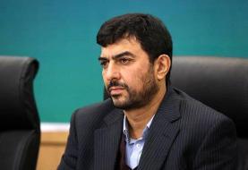 رئیس جمهور، مدرس خیابانی را به عنوان وزیر پیشنهادی صمت معرفی کرد