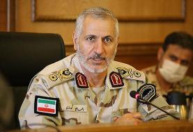 مرزبانی مرجع امنیت را حاکمیت تلقی می کند
