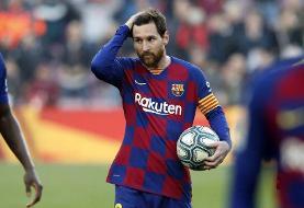 دو شرط مهم مسی برای ماندن در بارسلونا؛ استعفای ستین کافی نیست