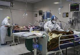 روزانه ۷۰۰ مبتلا به کرونا در استان تهران بستری میشوند