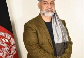 محمدیوسف غضنفر، نماینده ویژه رئیسجمهور افغانستان بر اثر کرونا درگذشت