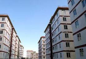 احداث یکهزار واحد مسکونی برای محرومین قم