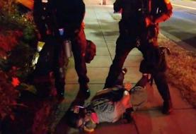 Judge blocks Portland police from using physical force against journalists