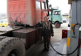 سهمیه گازوئیل خانوارهای مرزنشین سالانه ۱۵۰۰ لیتر ابلاغ شد