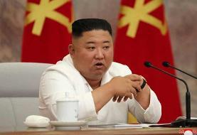 کیم جونگ-اون از «موفقیت درخشان» کره شمالی در برابر کرونا میگوید