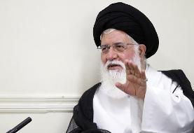 انتقاد تند علم الهدی از موسوی خوئینی ها: درک انقلابی نداری /فکر میکنید مردم شعور و درک ندارند؟