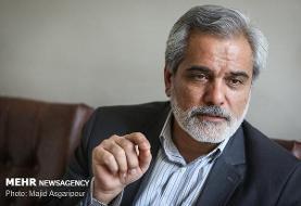 یک پژوهشگر تاریخ معاصر «موسوی خوئینیها» را به مناظره دعوت کرد