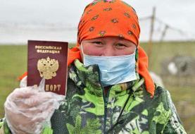 یک از ۸۵ |تنها شهروندان روسیه که به قدرتطلبی پوتین «نه» گفتند