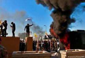 کاهش شدید کمک ایران به شبهنظامیان عراق بر اثر بحران کرونا و تحریم