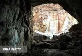 جزئیات حادثه معدن در کرمانشاه