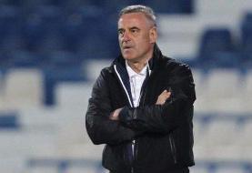 بوناچیچ: جایگاه من در فوتبال مشخص است/ اگر تنها باشم موفقیت سخت رقم می خورد