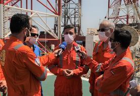 صرفه جویی ۶۰ میلیون یورویی در صنعت حفاری نفت کشور توسط بنیاد مستضعفان