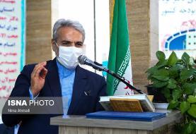 ایجاد بیش از ۵ هزار فرصت شغلی با اجرای پروژههای جهش تولید در فارس