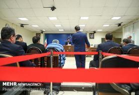 سیزدهمین جلسه محاکمه مدیرعامل سابق شرکت پتروشیمی و ١۴ متهم دیگر