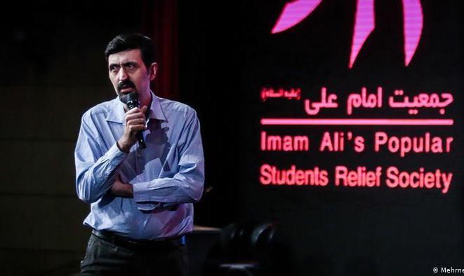 کمیسر عالی حقوق بشر سازمان ملل خواستار آزادی فوری مدیر جمعیت خیریه امام علی شد