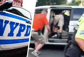 NYPD Perfected Chilling Arrests Way Before Feds in Portland