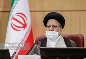 شورای عالی قوه قضائیه: ۲۷ میلیارد دلار ارز برنگشته ولی روحانی فقط گزارش هفت میلیارد را داده است