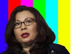 Tammy Duckworth Wants to Know WTF Are We Supposed to Do With Our Kids During COVID?