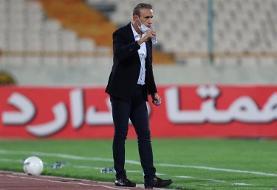 گلمحمدی: اینکه هر باشگاهی بگوید بازیکن کرونایی دارم که درست نیست