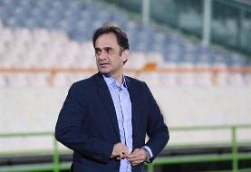 نوروزی: گفته بودیم شرایط برای برگزاری مسابقات فراهم نیست