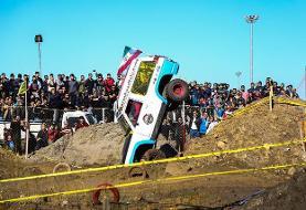خبری از انتخابات فدراسیون اتومبیلرانی نیست!