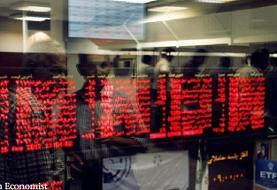 اصلاحِ نرمِ بورس در سایه رشد بی سابقه قیمت دلار