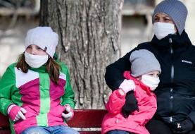 تأثیر بیماری کووید ۱۹ بر کودکان