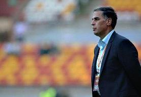 آذری: آقای رئیس جمهور ضابطین قضایی کرونا را به فوتبال هم بفرستد