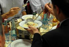 برخورد قضایی با چند خانواده زنجانی به علت برگزاری مراسم در شرایط کرونا