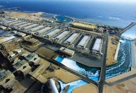 خط و نشان محیط زیست برای استقرار آب شیرینکنها در سواحل