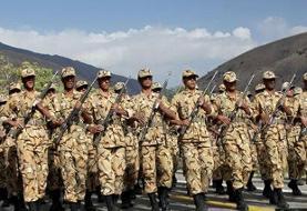 نظام وظیفه: تا اطلاع ثانوی مدت آموزش سربازی یک ماه است
