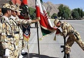 نظام وظیفه: آموزش سربازی تا اطلاع ثانوی یک ماه است