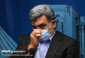 شهردار تهران نائب رئیس شورای عالی مدیریت بحران شد