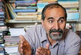 تقی آزاد ارمکی: دموکراسی، آخرین پروژه ایران است