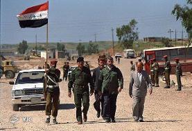 فرمانده ای که بخاطر اعتراف نکردن، ۶ هزار و ۴۱۰ روز در اسارت بود/وقتی صدام، وحشیانه بدن خلبان ...