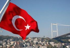 تورم ترکیه روی دور صعودی