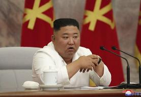 Kim Jong Un urges North Koreans to keep up virus fight
