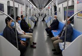 ماسک زدن برای مسافران اجباری شد