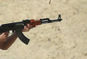 جزئیات پرونده انتشار فیلم تیراندازی با سلاح کلاشنیکف در میناب
